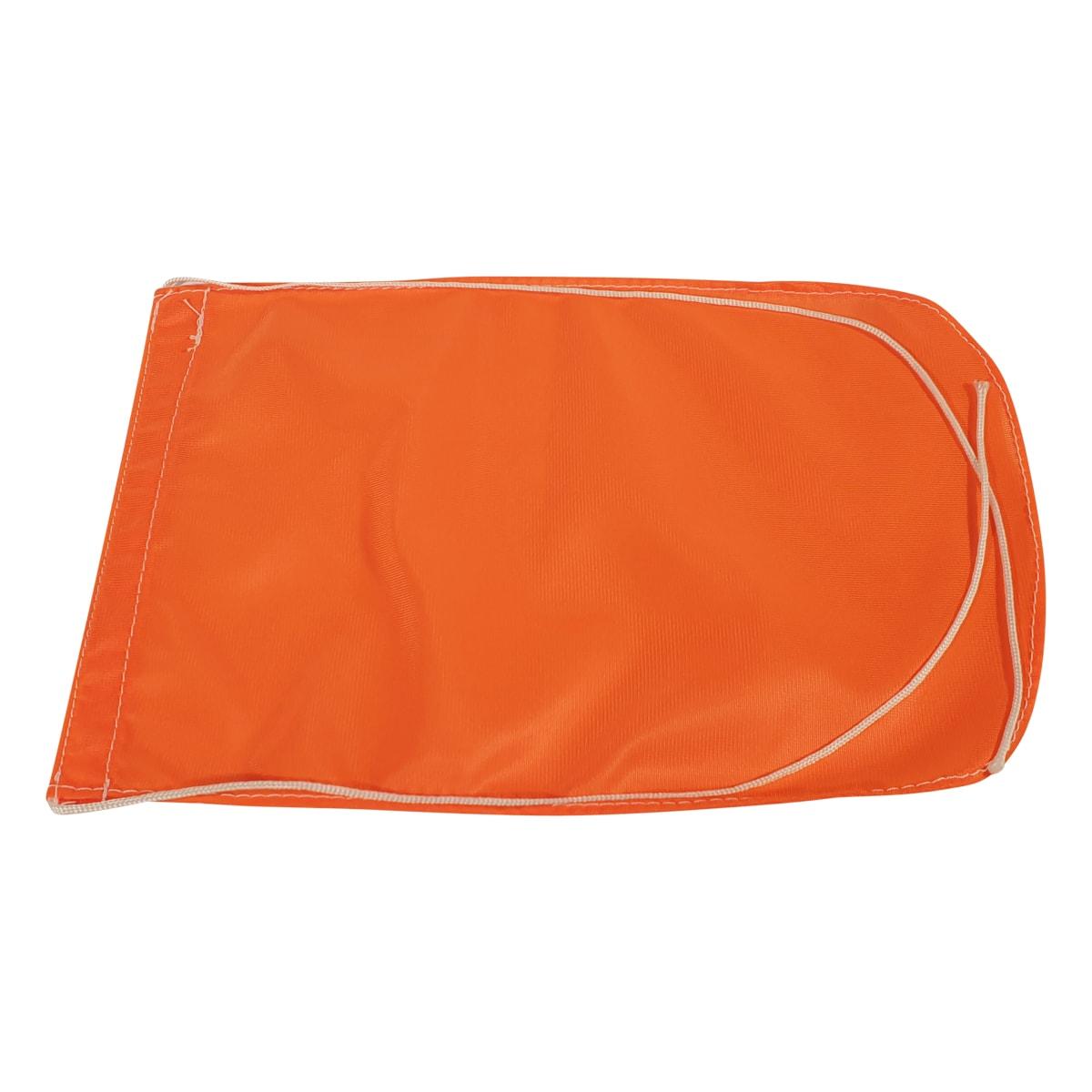 märklipp oranž 20x30cm