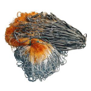 pinnavõrk meriforelli püügiks